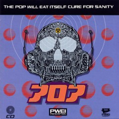 pop_Cure for Sanity